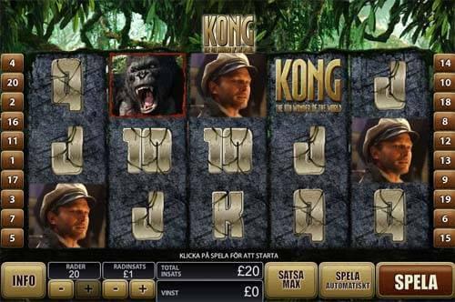 Slot King